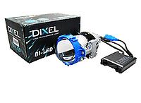 Светодиодный Би-модуль Dixel GTR mini Bi-Led 3.0 дюйма 5500K