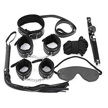 БДСМ набор «Starter Kit», 7 предметов