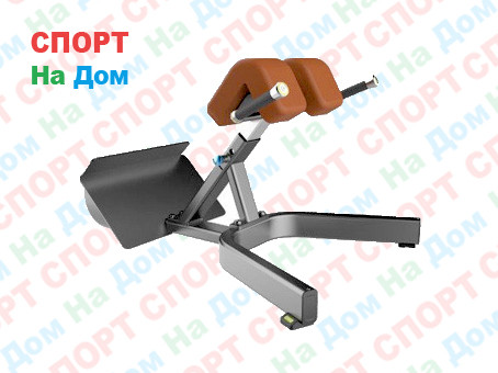 Гиперэкстензия Премио DHZ Fitness E-1045В