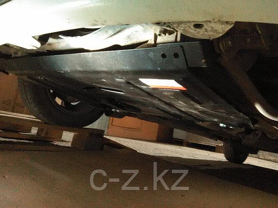 Защита картера и КПП, Daewoo Matiz 2000-2016, фото 2