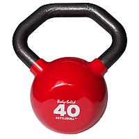 Гиря 18,1 кг (40lb) KETTLEBALL