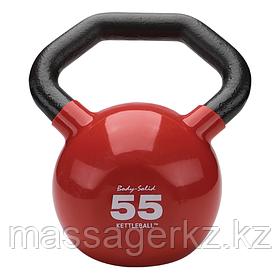Гиря 24,9 кг (55lb) KETTLEBALL™