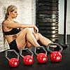 Гиря 24,9 кг (55lb) KETTLEBALL™, фото 3