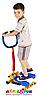 Детский степпер с ручкой, фото 3