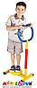 Детский твистер с ручкой, фото 3