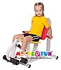 Детский тренажер Разгибание ног, фото 3