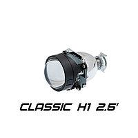 Биксеноновая линза Optima Classic H1 2.5 дюйма