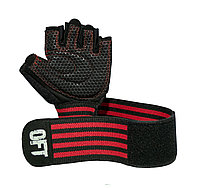 Перчатки для занятий спортом, размер L