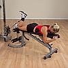 Ремень для тренировки мышц бедра и ягодиц, нейлон с шерстяной подкладкой, фото 7
