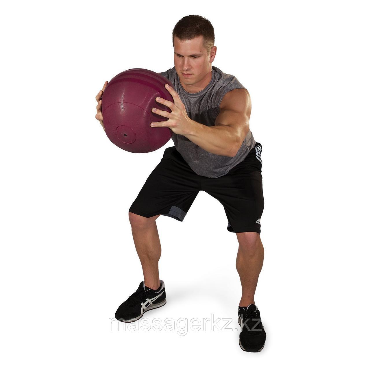 Слэмболл Body-Solid 11,3 кг (25 lbs) - фото 3