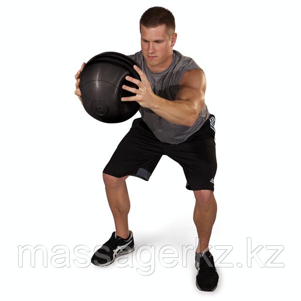 Слэмболл Body-Solid 11,3 кг (25 lbs) - фото 7