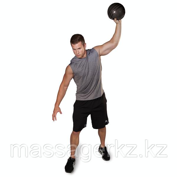 Слэмболл Body-Solid 11,3 кг (25 lbs) - фото 8