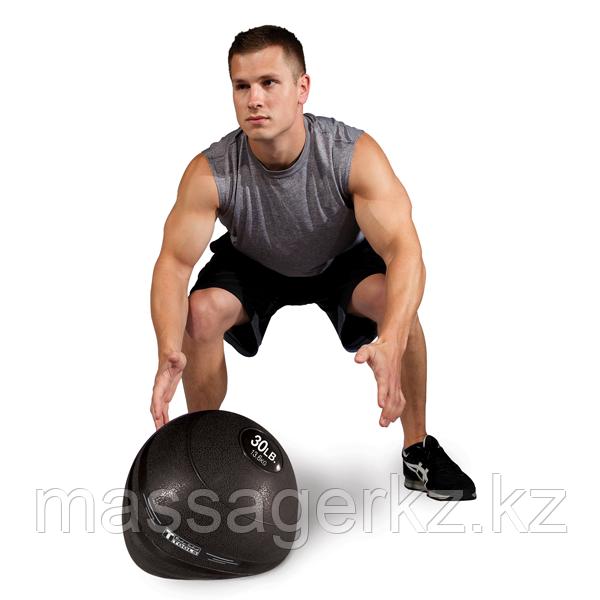 Слэмболл Body-Solid 11,3 кг (25 lbs) - фото 9