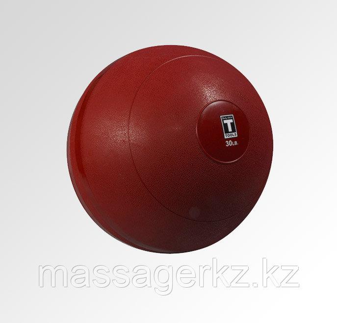 Слэмболл Body-Solid 13,6 кг (30 lbs) - фото 1