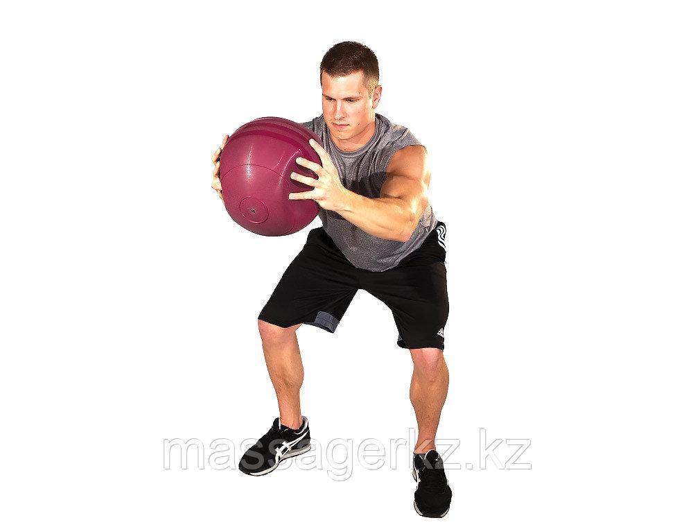 Слэмболл Body-Solid 13,6 кг (30 lbs) - фото 5