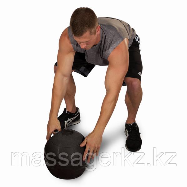 Слэмболл Body-Solid 4,5 кг (10lbs) - фото 2