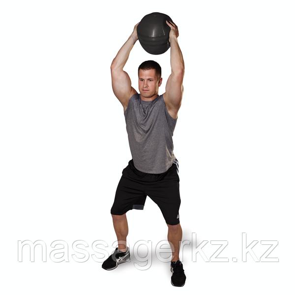 Слэмболл Body-Solid 4,5 кг (10lbs) - фото 3