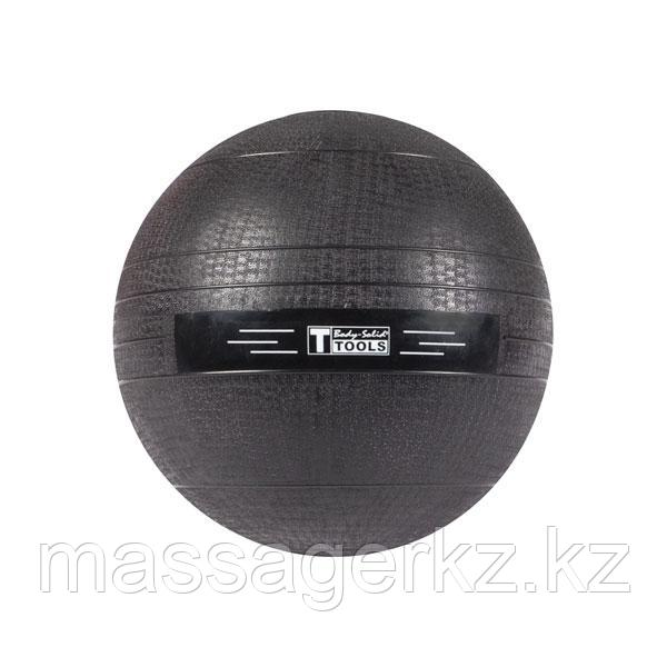 Слэмболл Body-Solid 4,5 кг (10lbs) - фото 6