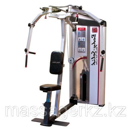 Тренажеры для мышц спины