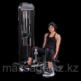 Блочный тренажер приведение-отведение ног сидя Body-Solid GIOT-STK