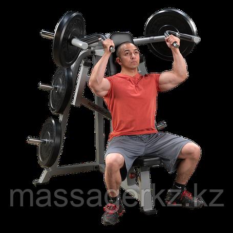 Тренажеры для мышц груди
