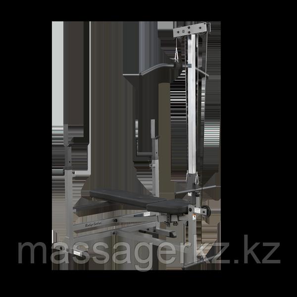 Верхняя тяга для  Body-Solid GFID71, GDIB46L