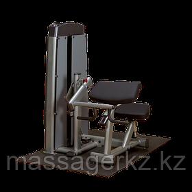 Двухпозиционный тренажер бицепс-трицепс машина Body-Solid DBTC-SF
