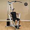 Многофункциональный тренажер Body-Solid EXM1500S, фото 6