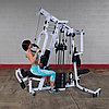 Многофункциональный тренажер Body-Solid EXM2500, фото 10