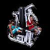 Многофункциональный тренажер Body-Solid EXM3000LPS, фото 2