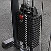 Многофункциональный тросовый тренажер, фото 6