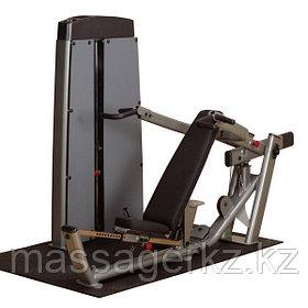 Мультижимовый тренажер Body-Solid DPRS-SF