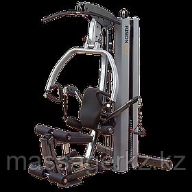 Мультистанция Body-Solid F500 с весовым стеком 140 кг