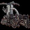 Мультистанция Body-Solid F500 с весовым стеком 140 кг, фото 3
