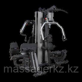 Мультистанция Body-Solid G9S с двумя весовыми стеками