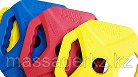 Набор дисков для памп штанги FT-PUMP-SET-02