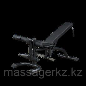 Регулируемая силовая скамья Body-Solid FID46