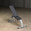 Регулируемая скамья Body-Solid GFI21, фото 6