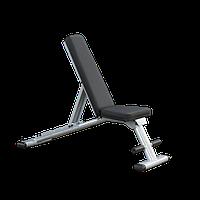 Регулируемая скамья складная Body-Solid GFID225