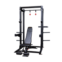 Силовая рама SPR500 Комплект P4
