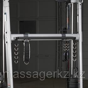 Система хранения аксессуаров на кроссовере