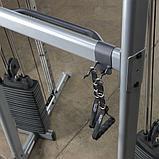 Система хранения аксессуаров на кроссовере, фото 2