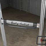 Система хранения аксессуаров на кроссовере, фото 4