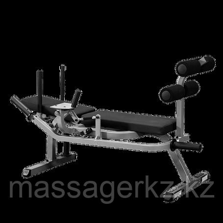 Тренажеры для мышц брюшного пресса