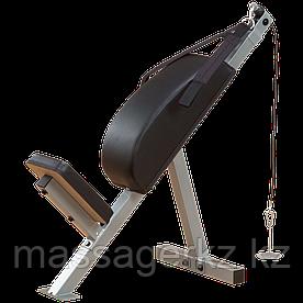 Скамья для пресса Body-Solid PAB21X на свободном весе