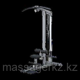Тренажер верняя-нижняя тяга Body-Solid GLM83 на свободных весах