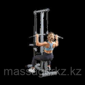 Тренажер верхняя-нижняя тяга Body-Solid PLM180X на свободных весах