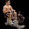 Тренажер голень сидя Body-Solid PSC43X на свободном весе, фото 3