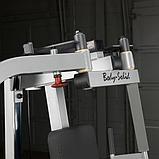Тренажер для грудных и дельтовидных мышц Body-Solid GPM65 на свободных весах, фото 5