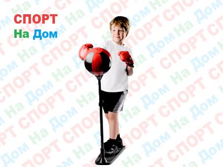 """""""Чемпионский набор"""" детский бокс"""
